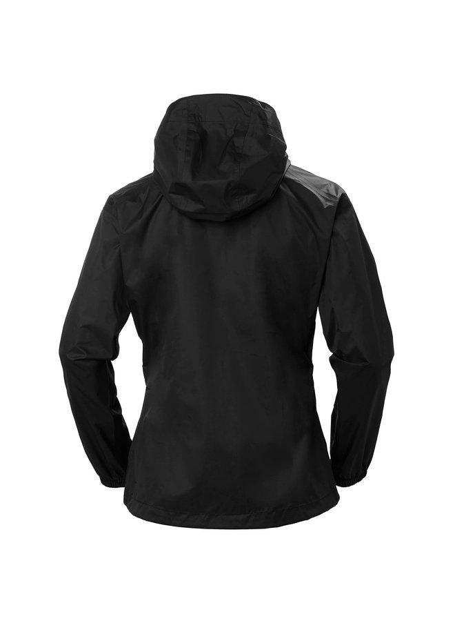 Loke Jacket Black S