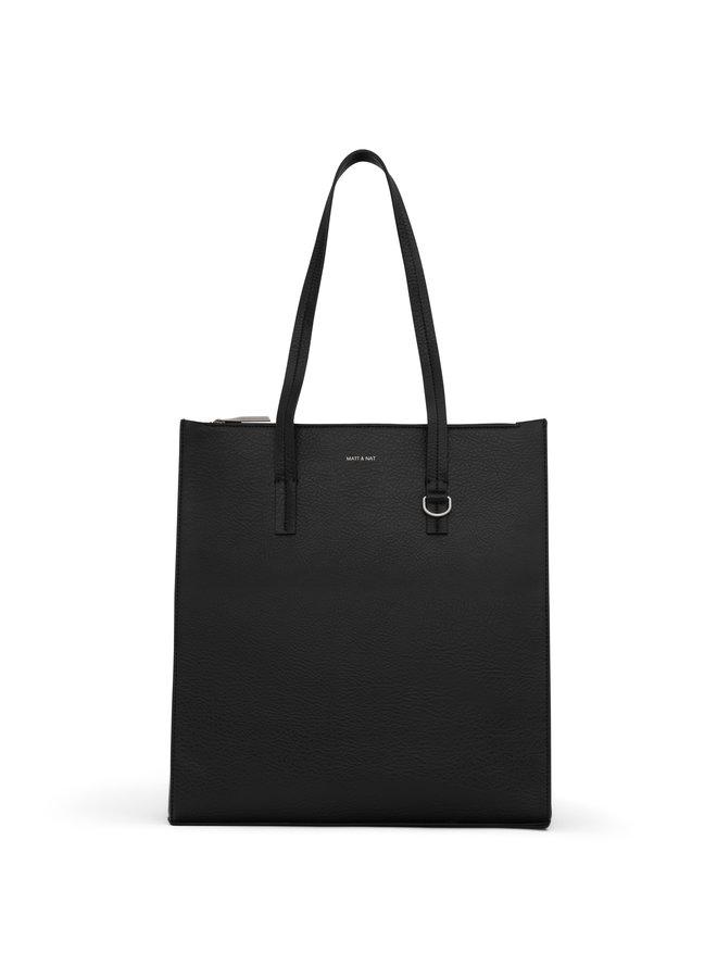 Canci Tote Bag Black