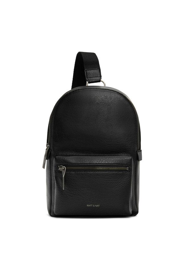 Voassm Backpack Black