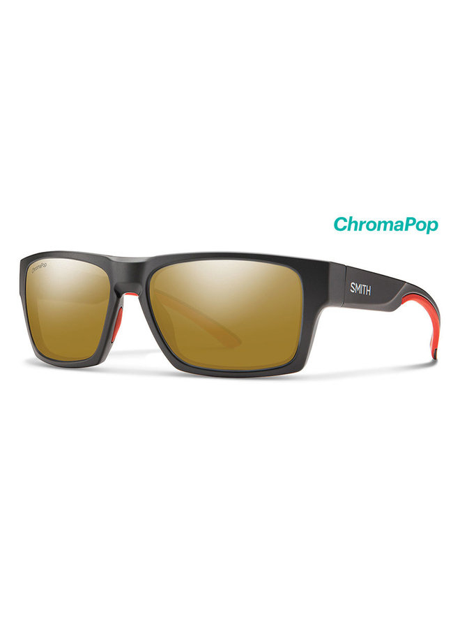 OUTLIER 2 CHROMA POP POLARIZED