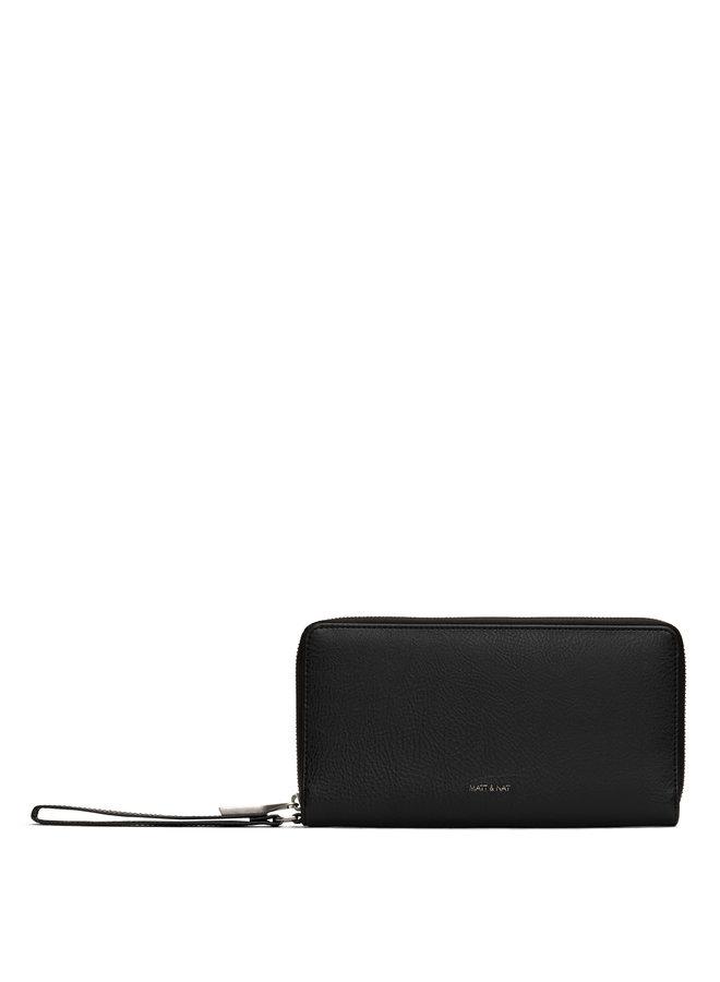 Skyler Wallet Black