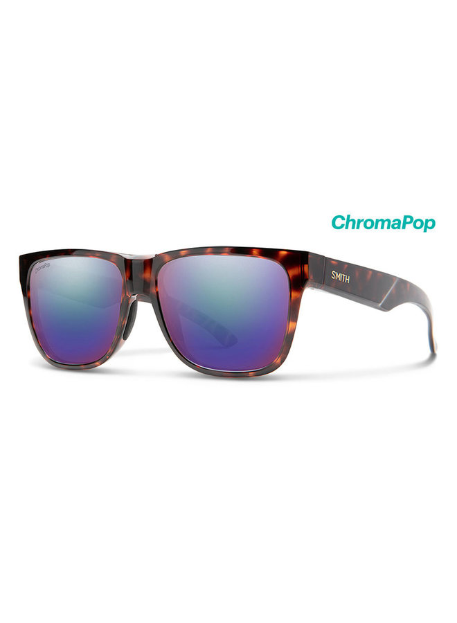 LOWDOWNS2 CHROMA POP POLARIZED