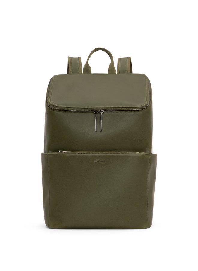 Dean Backpack Olive