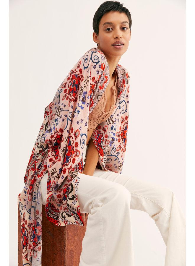 Little Wing Kimono