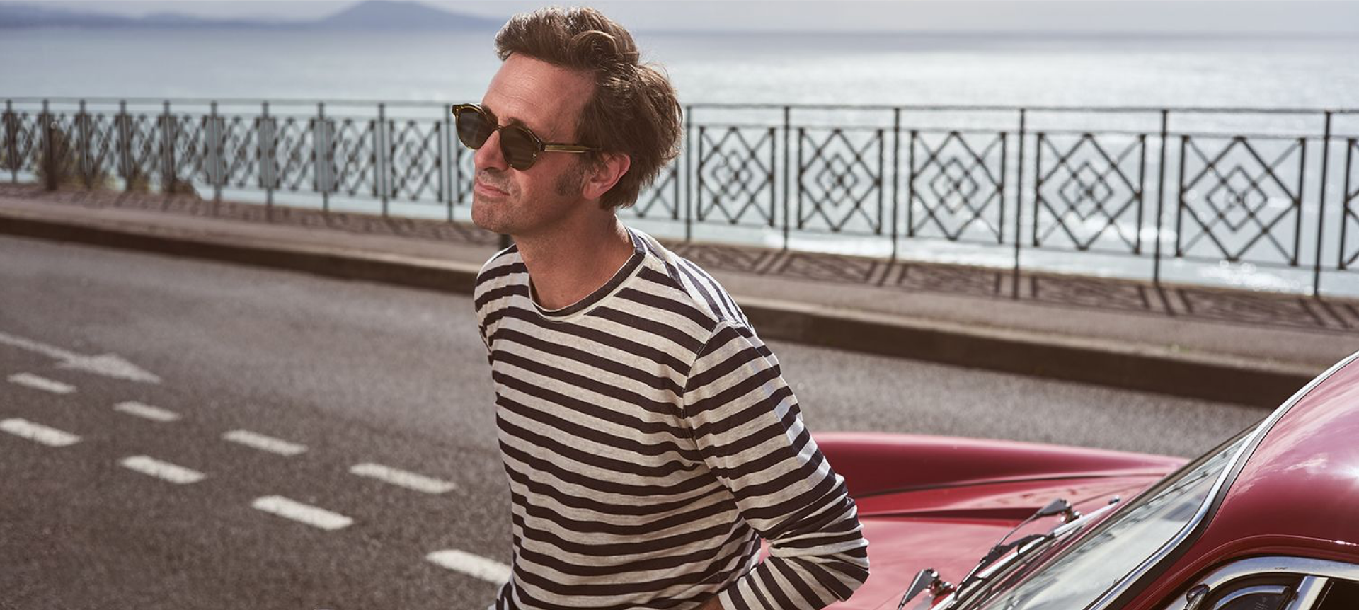 Five Tips For Dressing Sunglasses Down This Summer