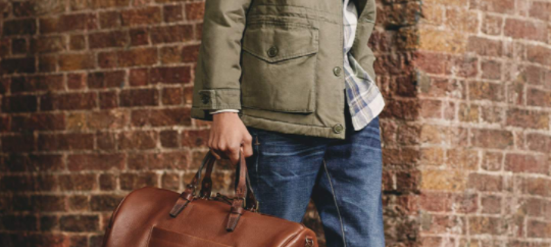 The Best Men's Bags For 2020