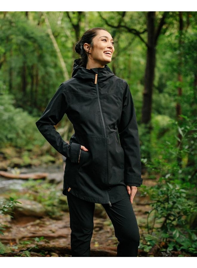 W Destination Rain Jacket