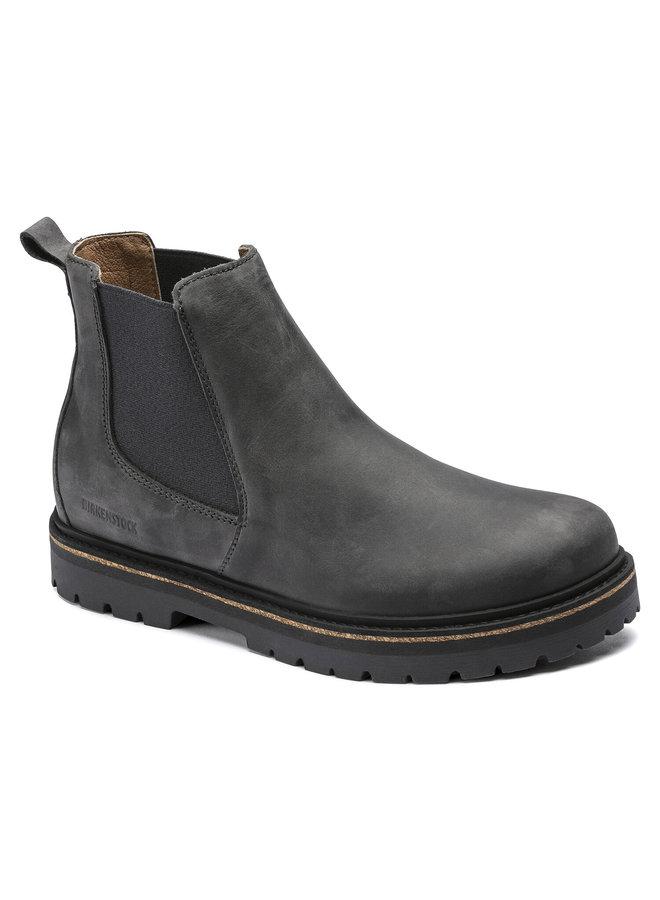 Stalon Graphite Boot