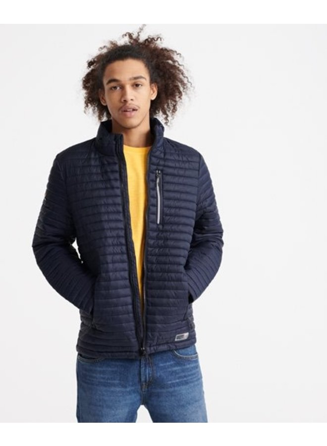 Packaway Down Jacket - men's