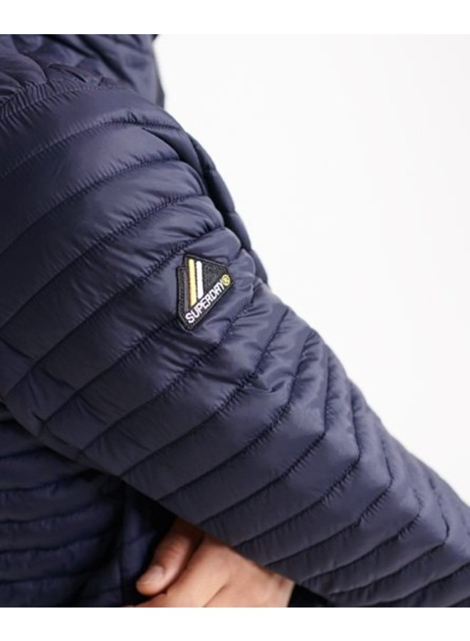 Packaway Down Jacket - men's