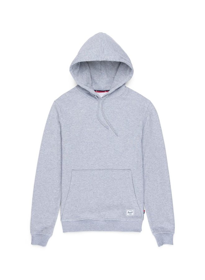 Cotton Pullover Hoody