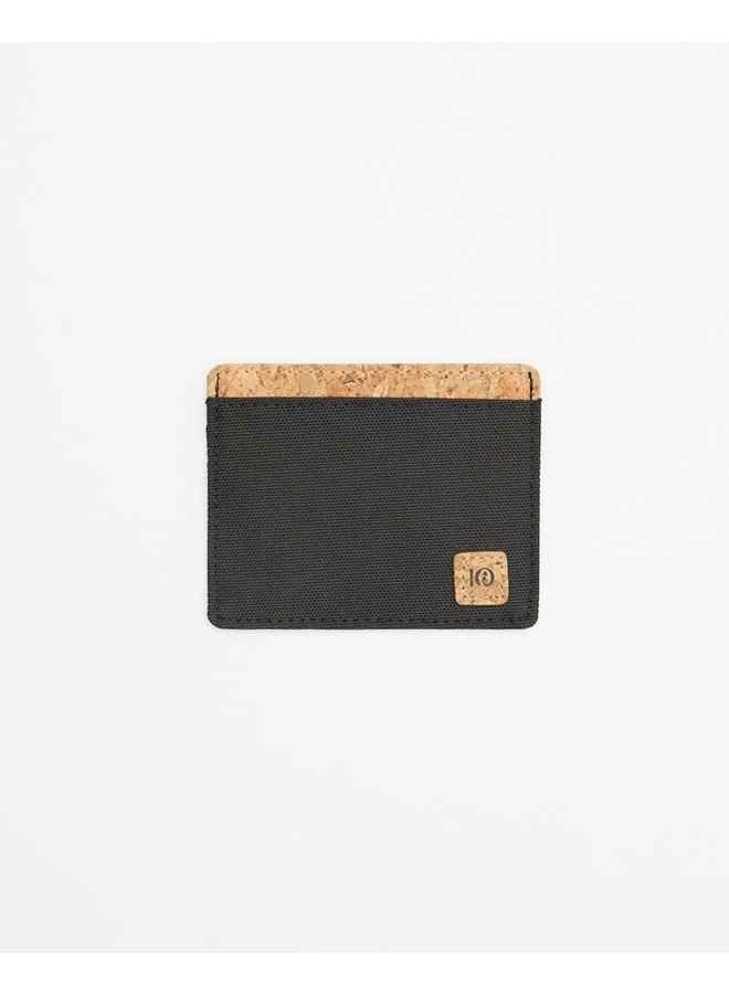 Redbud Card Holder - Blk