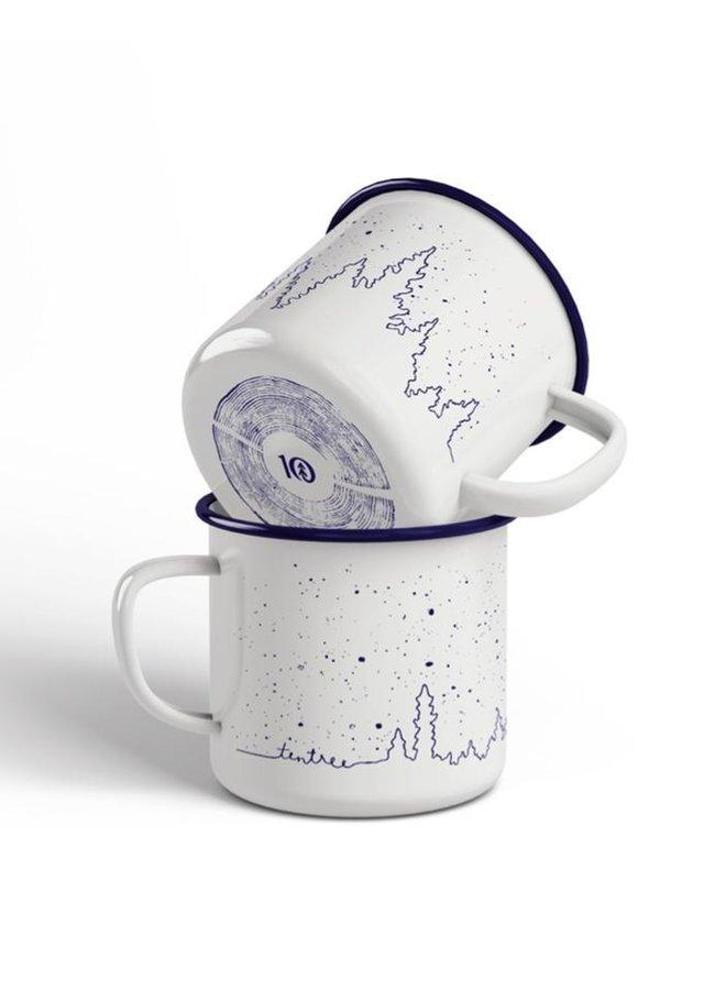 Enamel Mug - Juniper