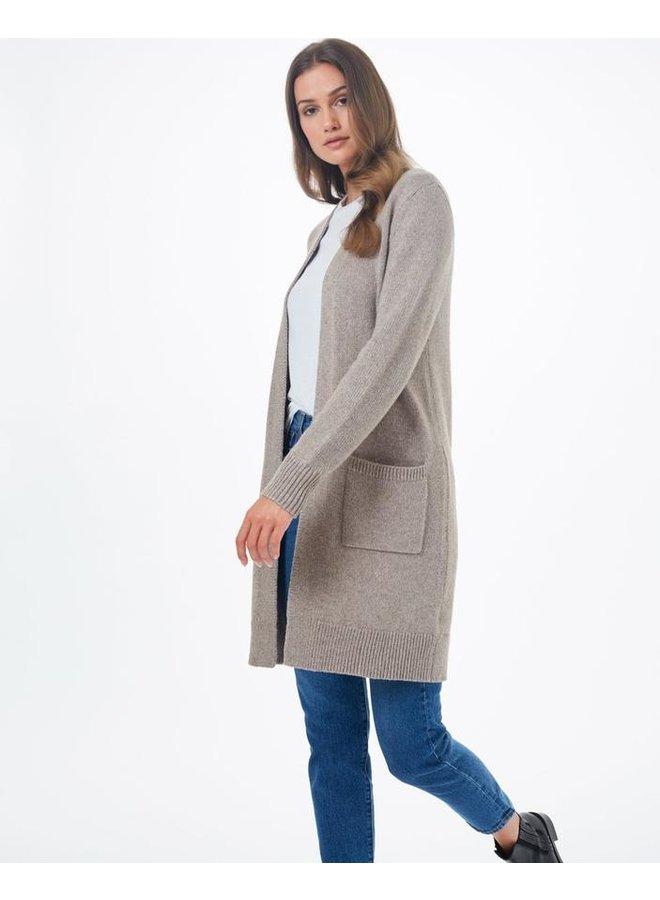 Highline Cotton Cardigan