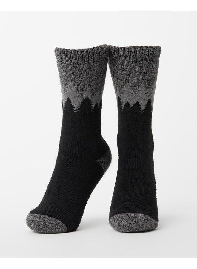 Juniper Crew Sock