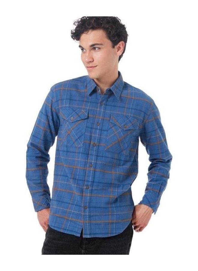 Bowren Flannel Shirt