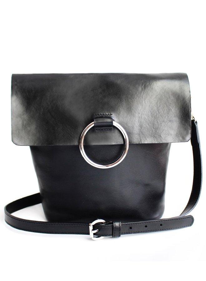 Virtue Bag - Italian Leather Made in Canada