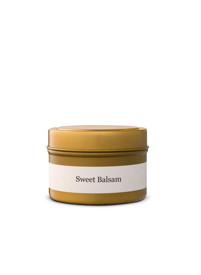 Mini Series - Sweet Balsam