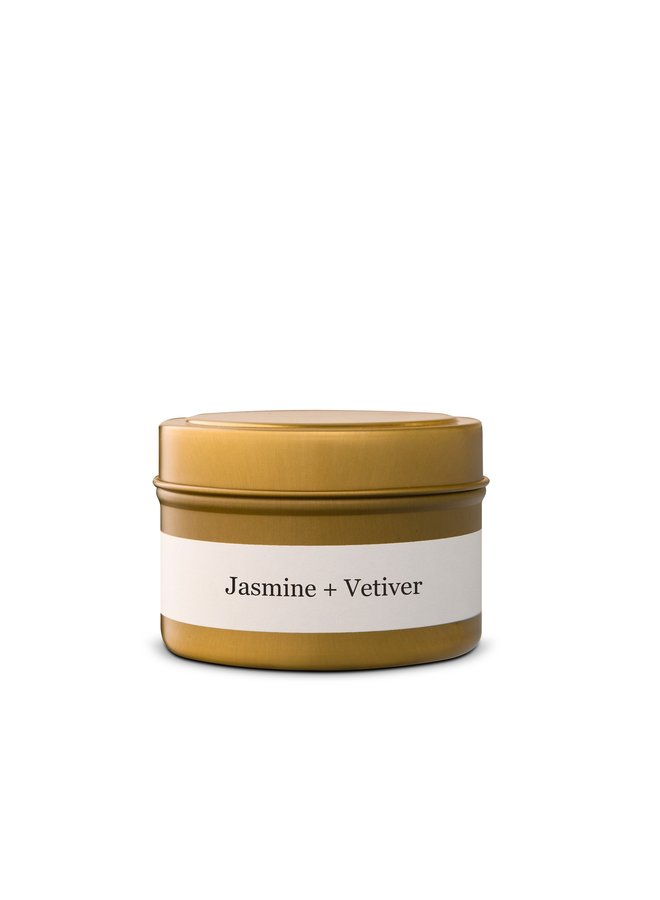 Mini Series - Jasmine + Vetiver