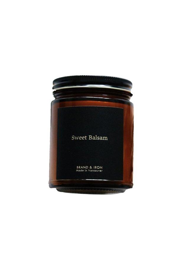 Amber Series - Sweet Balsam