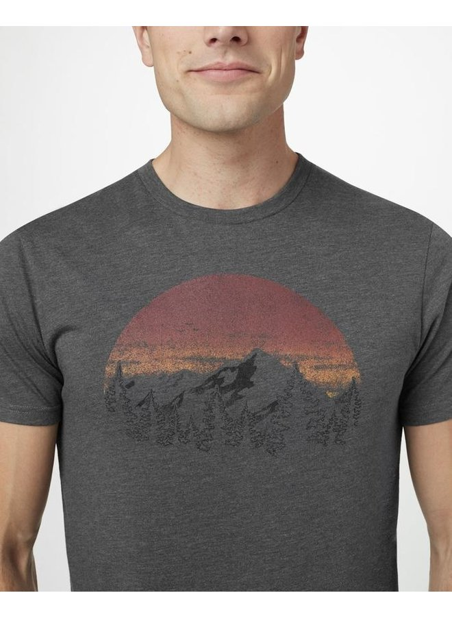 Vintage Sunset T-shirt