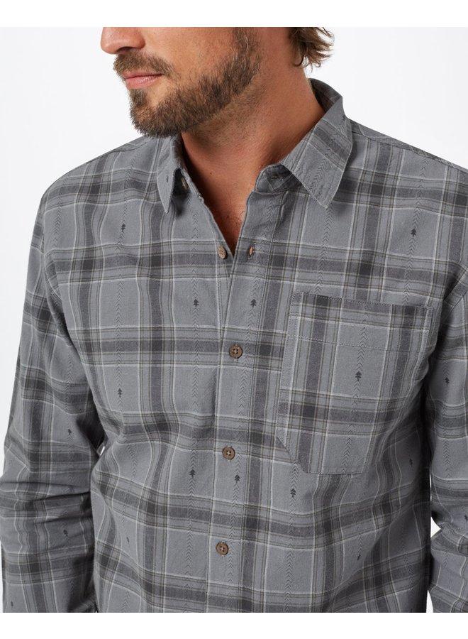 Benson Flannel Shirt