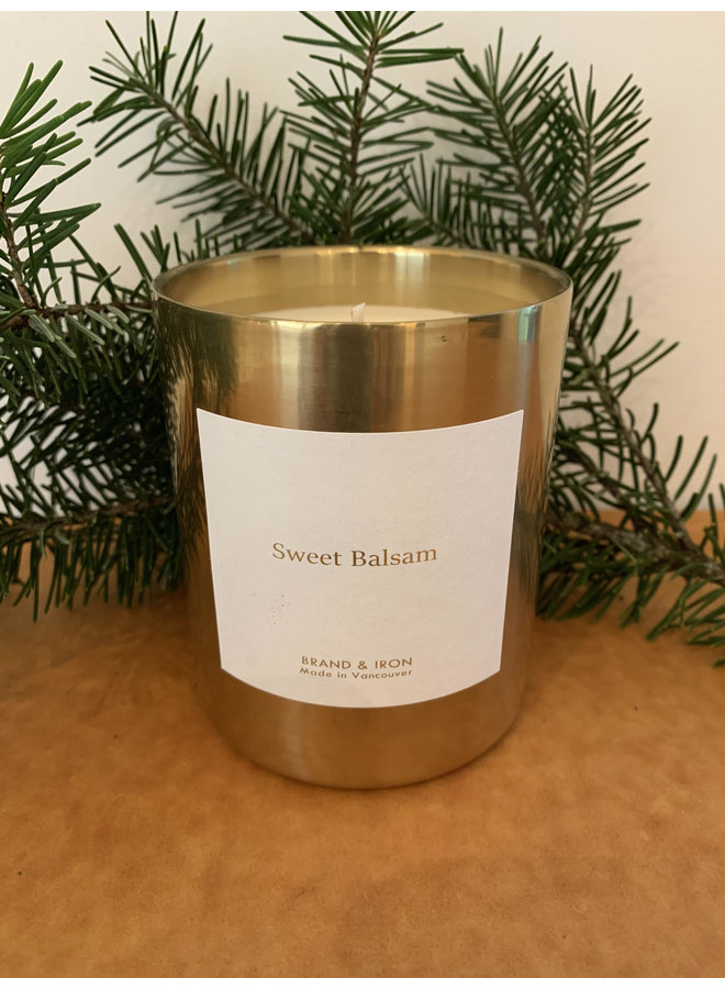 Gold Series - Sweet Balsam