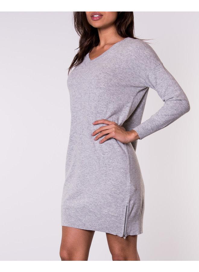 Jayden Luxe Knit Dress