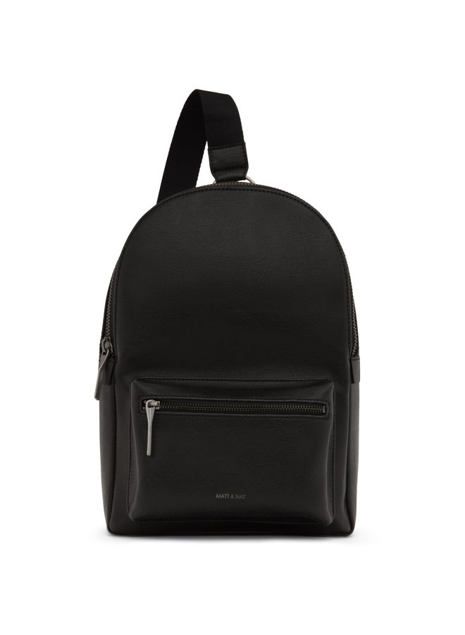 Voas Small Backpack - Black