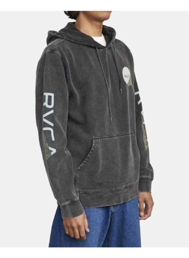 RVCA Fraction Hoodie