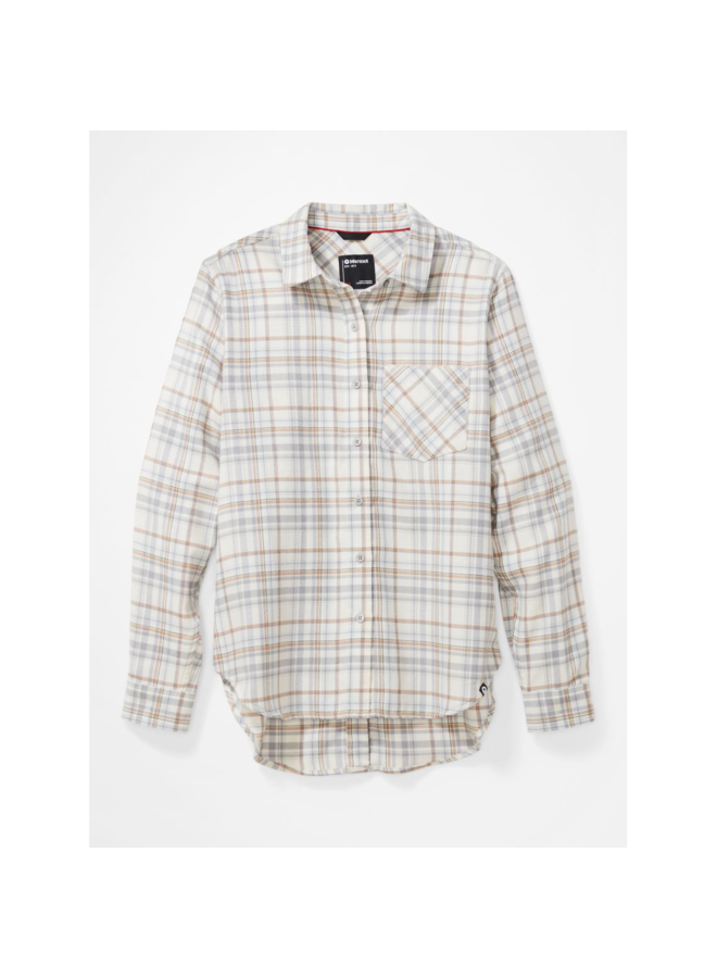 Women's Maggie Flannel