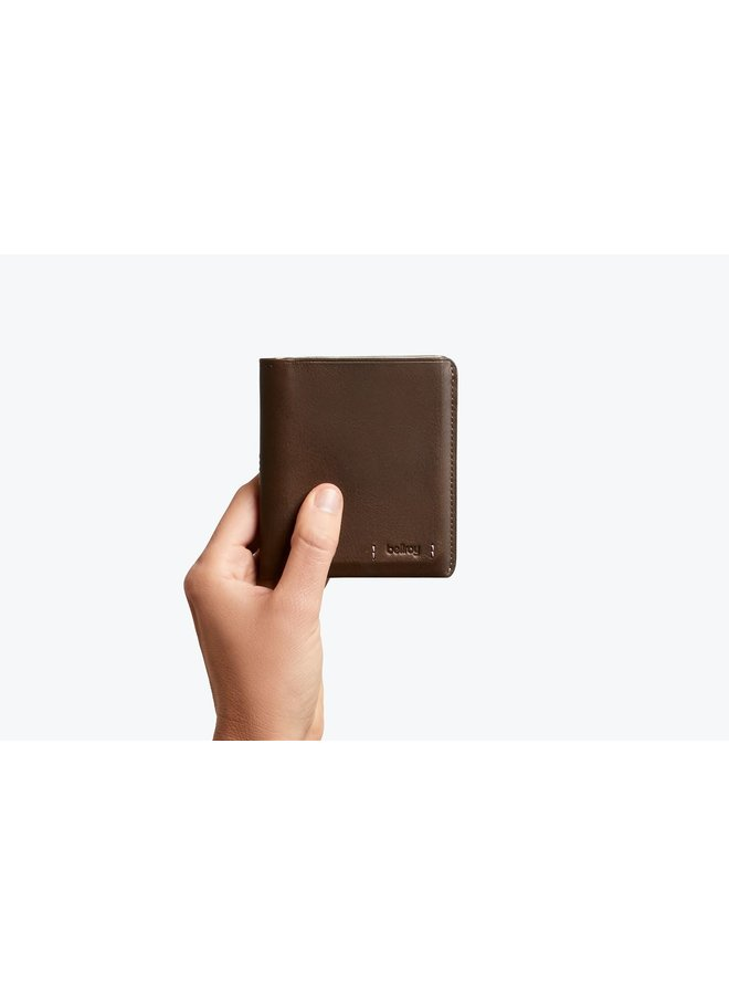 Note Sleeve Premium - Darkwood