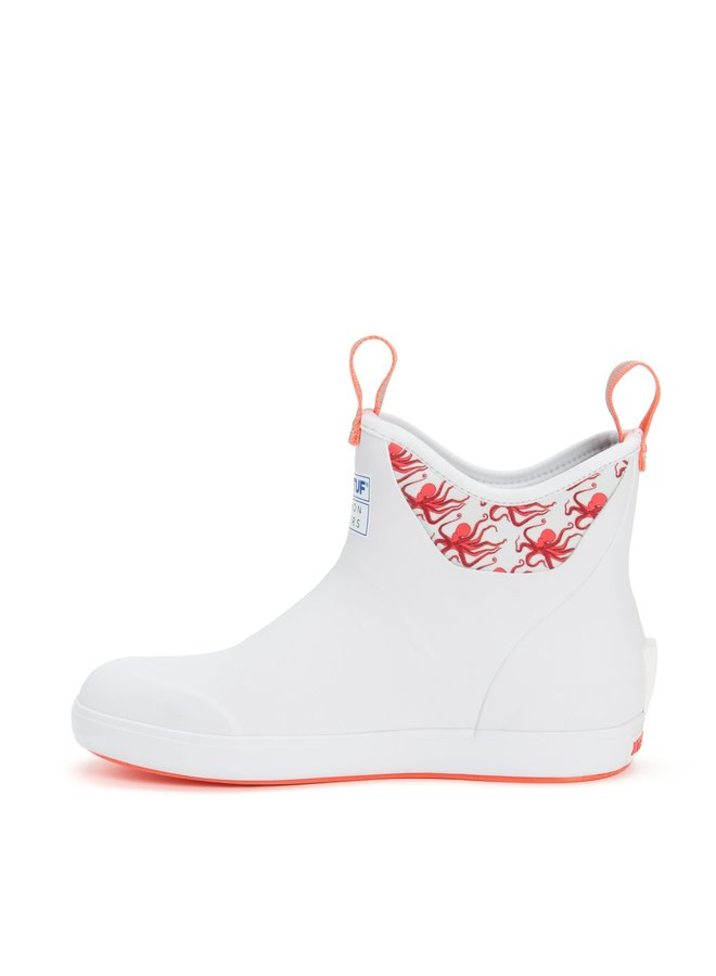 Salmon Sisters Ankle boot