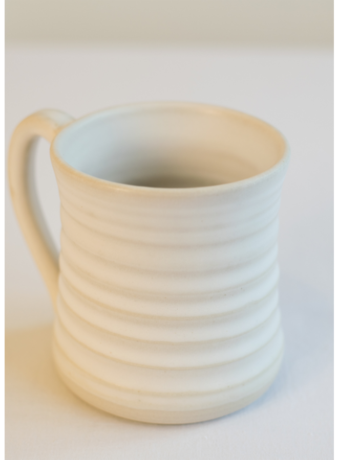Cozy Cups - white/white