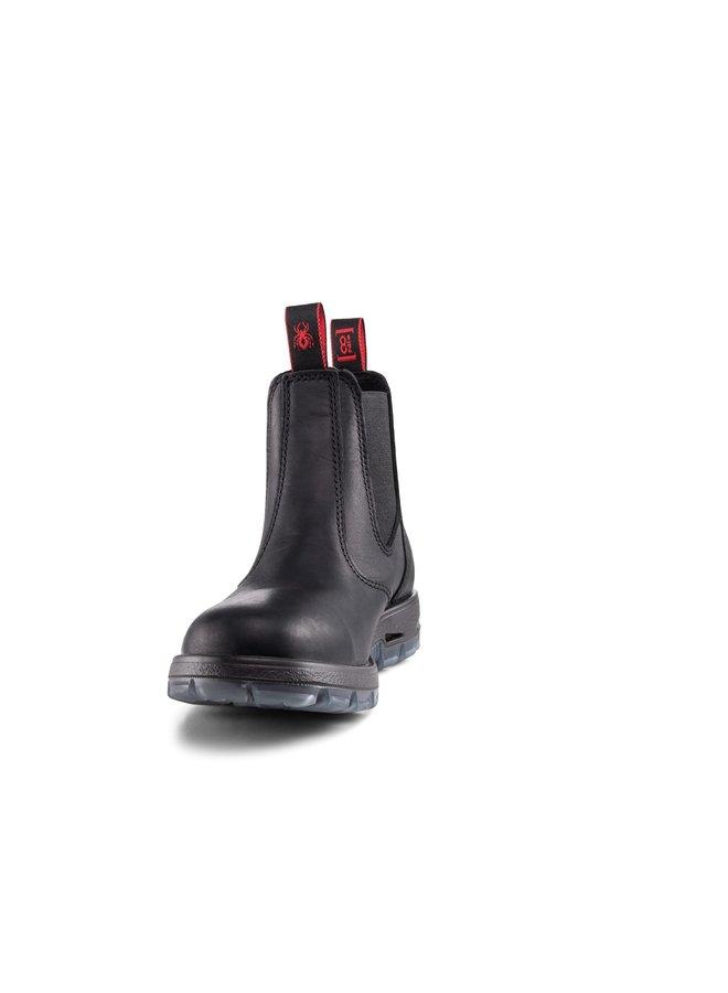 CSA - Steel Toe