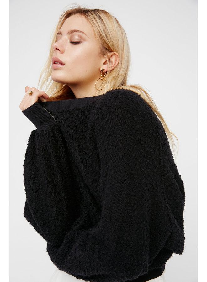 Found My Friend Pullover