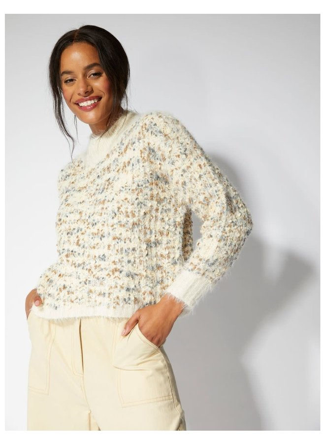 Emerson Knit Sweater