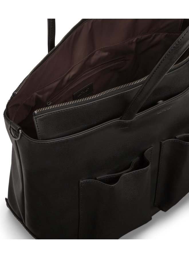 Vintage Diaper Bag