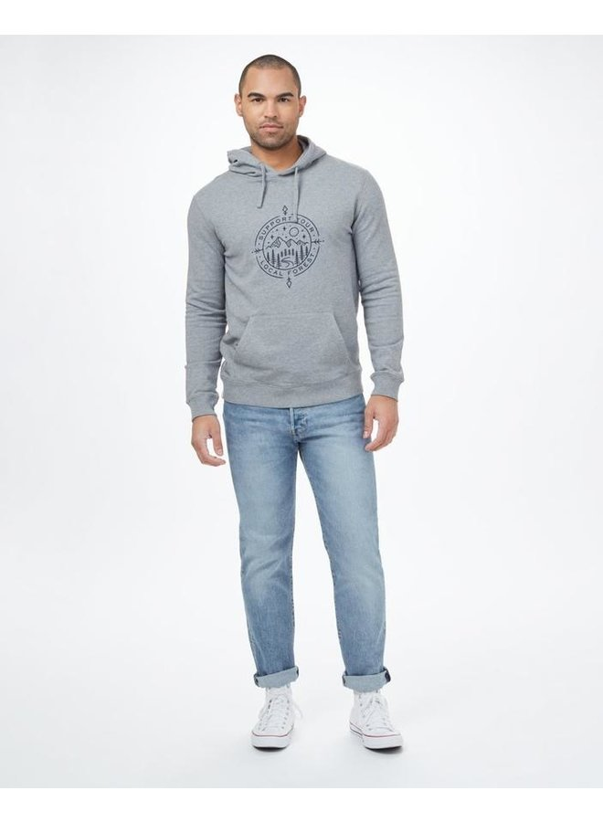 M Support Hoodie