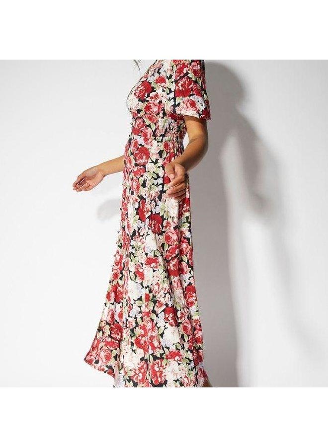 Kind Words Midi Dress