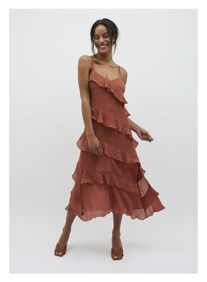 Leah Midi Dress