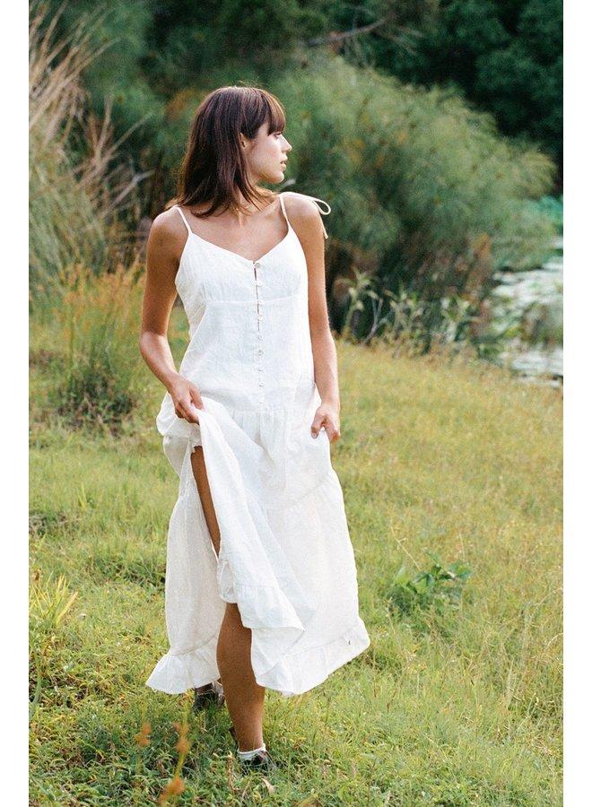 Cool Breeze Maxi Dress