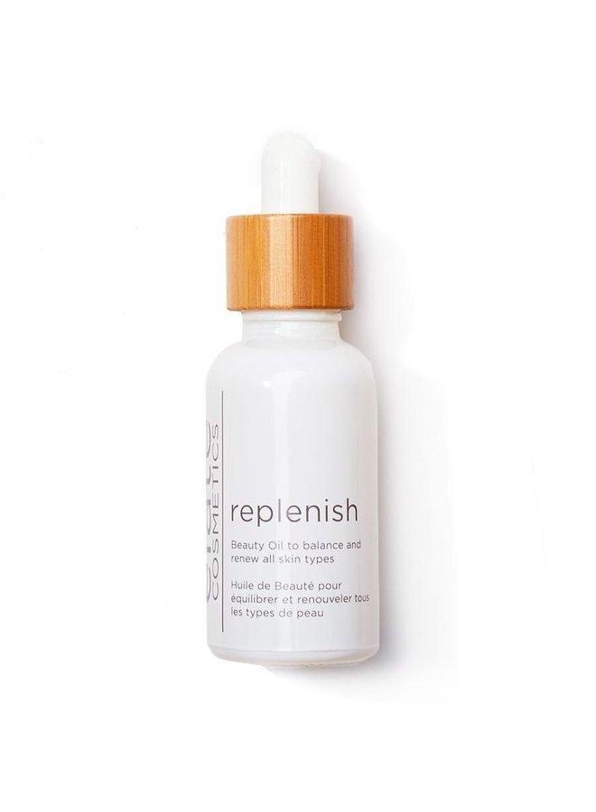 Replenishment Beauty oil