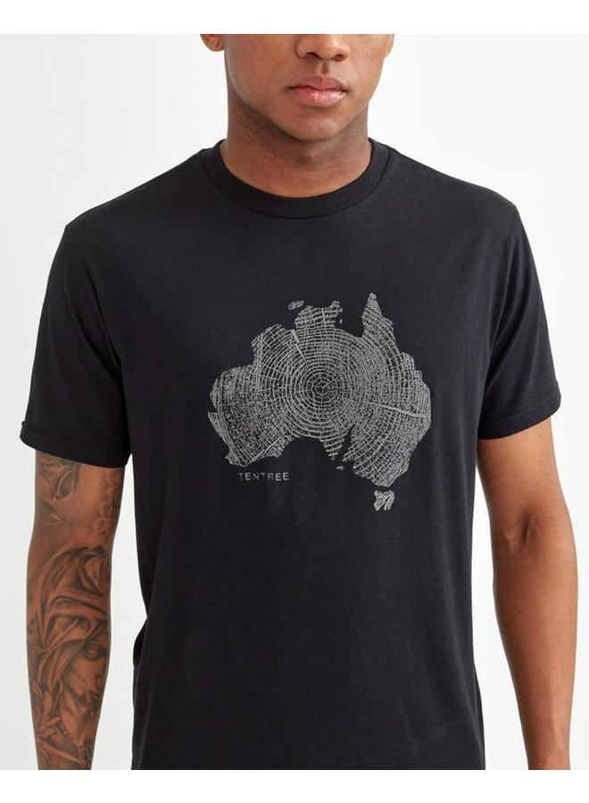 M Australia Woodgrain T