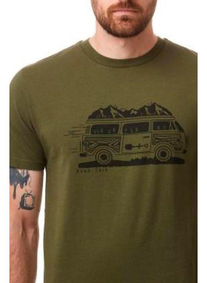 M Road Trip Shirt