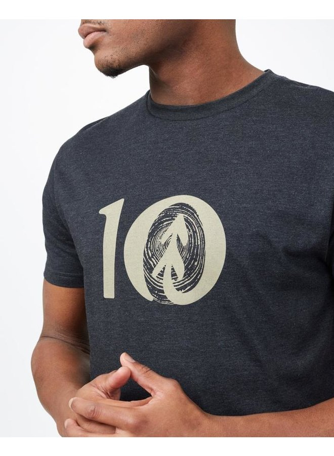Woodgrain T-shirt