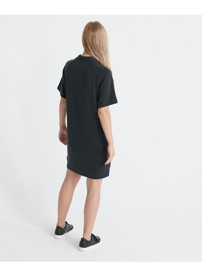 Edit Raglan T- shirt Dress