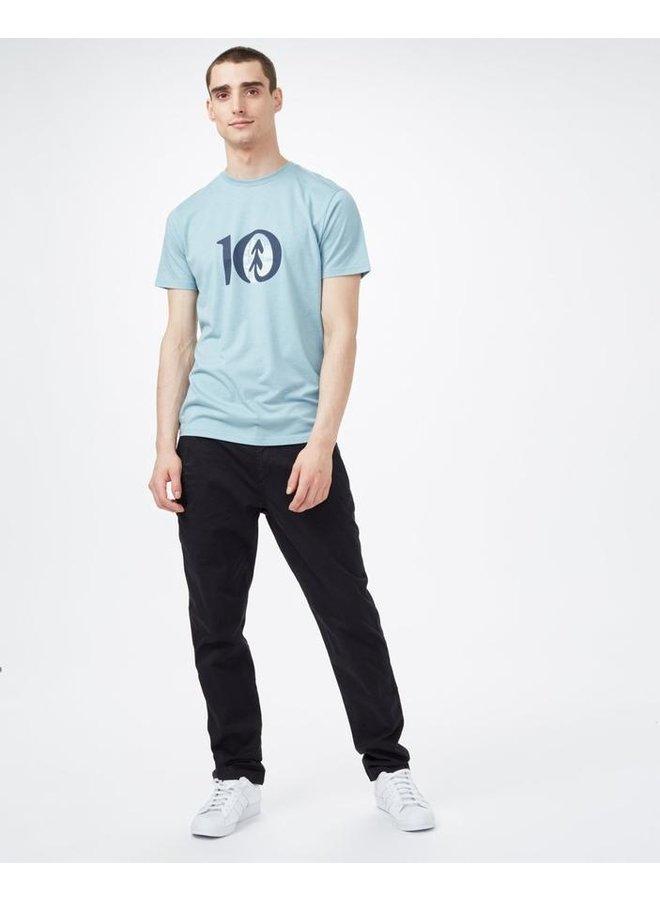 Mens Forest Ten T-shirt