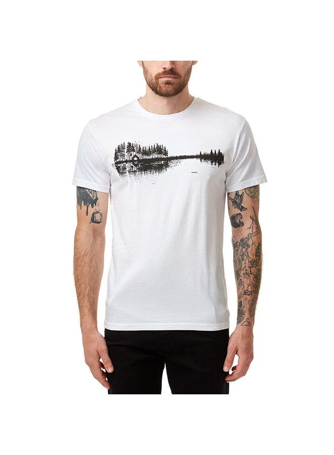 M Summer Guitar T-shirt