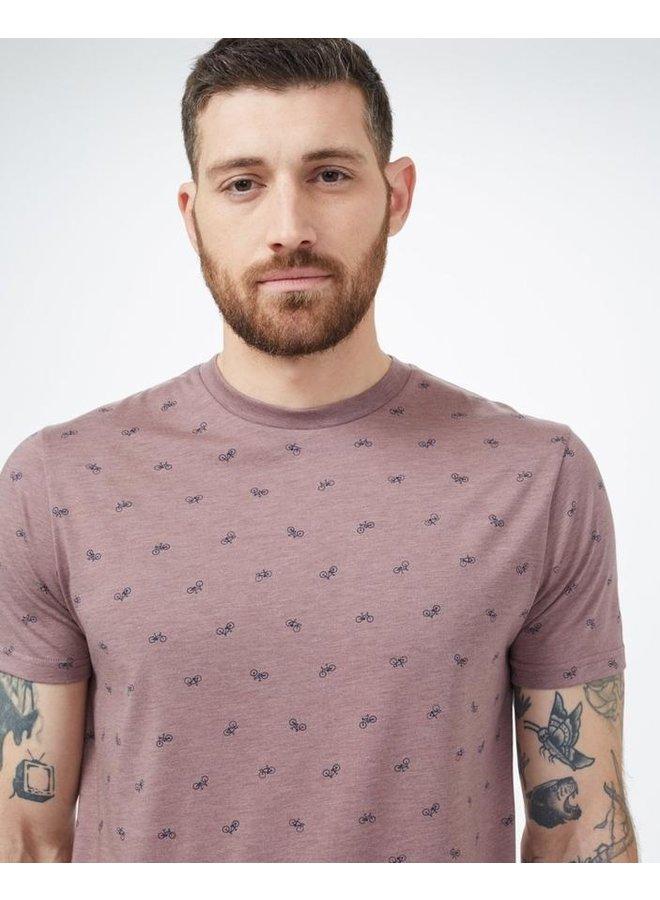 Men's Bike Around T-shirt